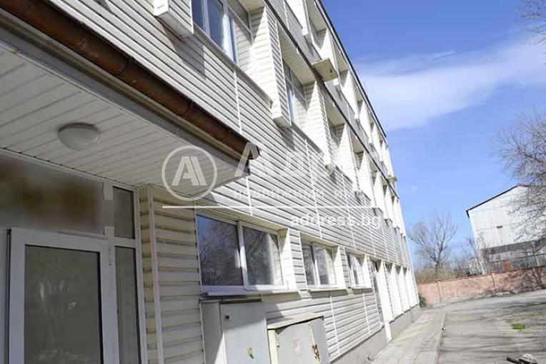 Цех/Склад, Хасково, Източна индустриална зона, 295781, Снимка 2