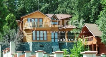 Къща/Вила, Варна, м-ст Ален Мак, 312781, Снимка 1