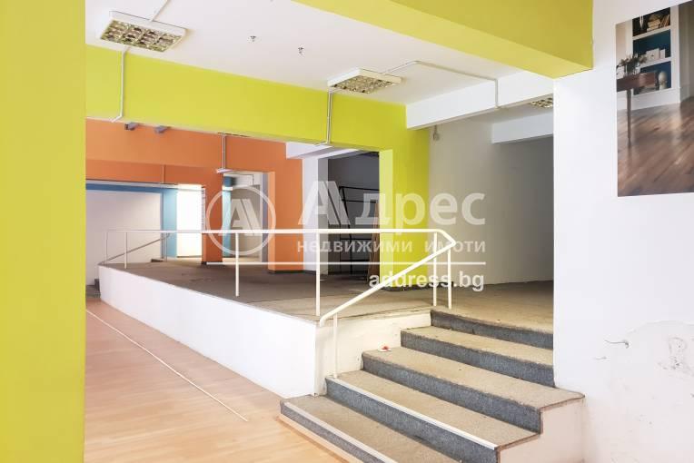 Магазин, Пазарджик, Идеален център, 438781, Снимка 3