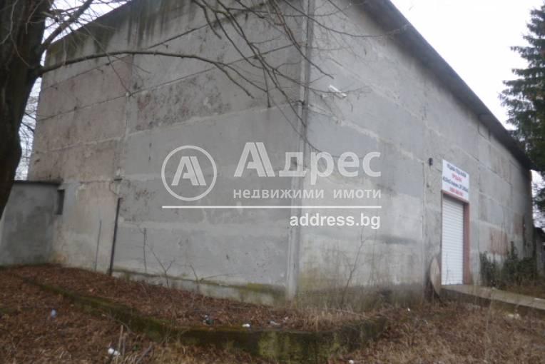 Цех/Склад, Добрич, Промишлена зона - Запад, 440781, Снимка 1