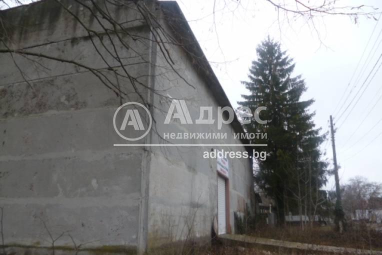 Цех/Склад, Добрич, Промишлена зона - Запад, 440781, Снимка 2
