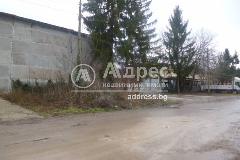 Цех/Склад, Добрич, Промишлена зона - Запад, 440781, Снимка 3