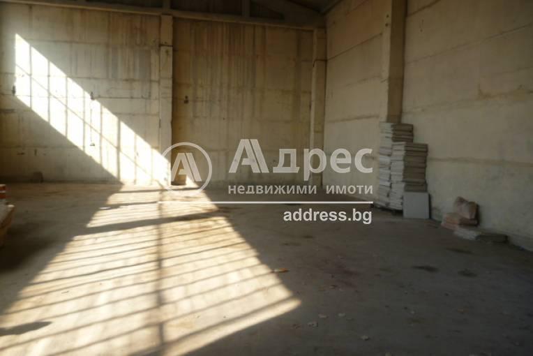 Цех/Склад, Добрич, Промишлена зона - Запад, 440781, Снимка 7