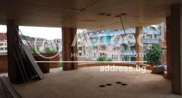 Тристаен апартамент, Благоевград, Център, 272782, Снимка 1