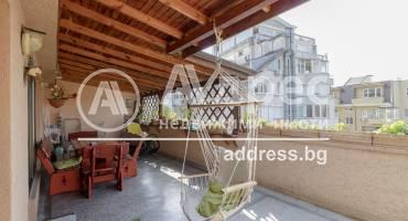 Многостаен апартамент, Варна, Гръцка махала, 463782, Снимка 1