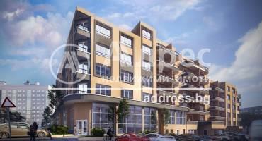 Двустаен апартамент, Бургас, Меден рудник - зона В, 483782