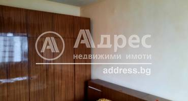 Тристаен апартамент, Пловдив, Христо Смирненски, 509782, Снимка 1