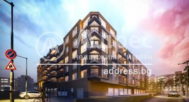 Двустаен апартамент, Бургас, Меден рудник - зона В, 483783, Снимка 1