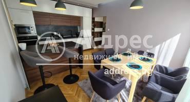 Многостаен апартамент, София, Банишора, 524784, Снимка 1