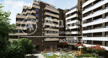 Многостаен апартамент, София, Студентски град, 462785, Снимка 1