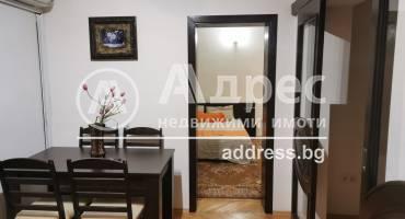 Двустаен апартамент, Бургас, Център, 504785, Снимка 1