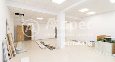 Офис, Варна, Левски, 505785, Снимка 1