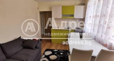 Тристаен апартамент, Варна, м-ст Ален Мак, 516785, Снимка 1
