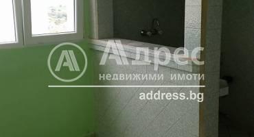 Двустаен апартамент, Ямбол, Граф Игнатиев, 423786, Снимка 1