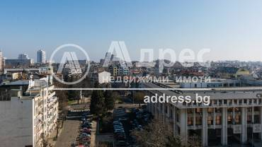 Тристаен апартамент, Бургас, Център, 507786, Снимка 1