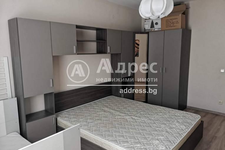 Тристаен апартамент, София, Бояна, 513786, Снимка 1