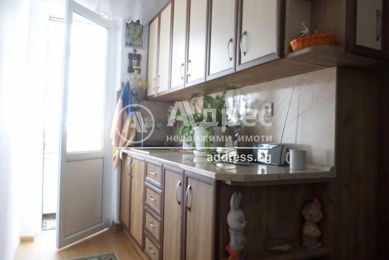 Тристаен апартамент, Каварна, 446787, Снимка 2