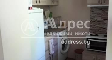 Едностаен апартамент, Велико Търново, Акация, 514787, Снимка 1