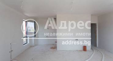 Тристаен апартамент, София, Лагера, 433788, Снимка 1