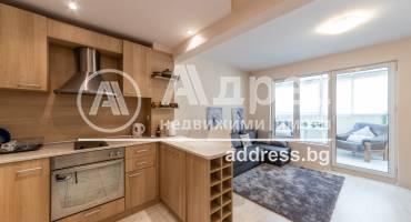 Двустаен апартамент, Варна, Гръцка махала, 490788, Снимка 1