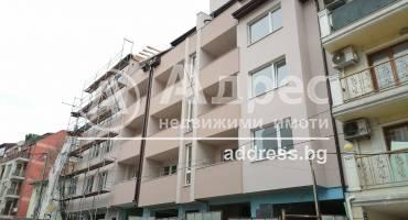 Двустаен апартамент, Варна, Левски, 449789, Снимка 1