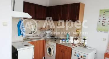 Двустаен апартамент, Ямбол, Васил Левски, 525790, Снимка 1