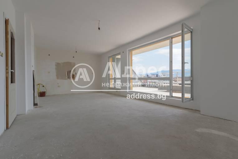 Тристаен апартамент, Пловдив, Кючук Париж, 417791, Снимка 1