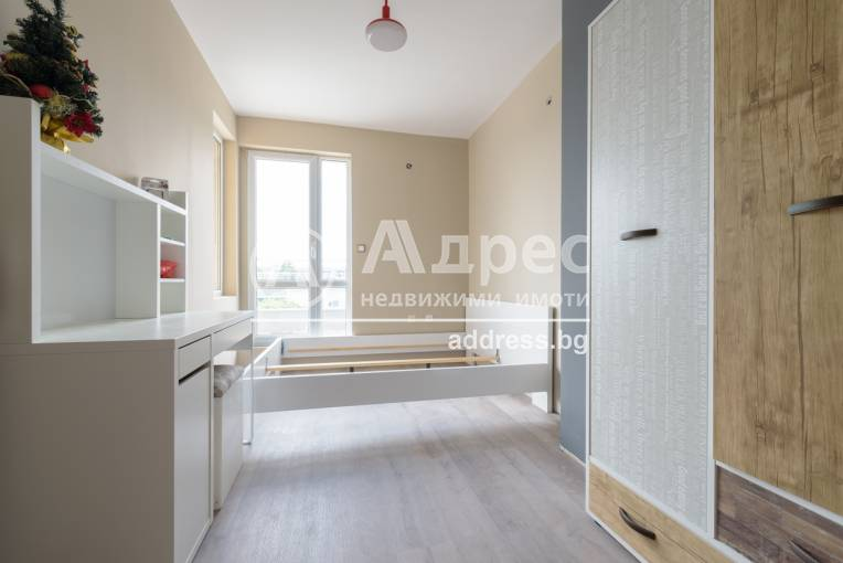 Тристаен апартамент, Пловдив, Кючук Париж, 417791, Снимка 2