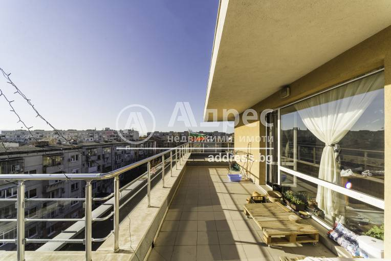 Тристаен апартамент, Пловдив, Кючук Париж, 417791, Снимка 3
