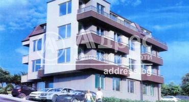 Тристаен апартамент, Благоевград, Освобождение, 516791, Снимка 1