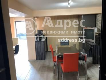 Едностаен апартамент, София, Редута, 493792, Снимка 1