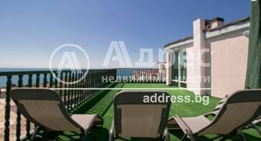Тристаен апартамент, Варна, м-ст Ален Мак, 502792, Снимка 1