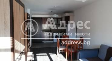 Двустаен апартамент, Стара Загора, Аязмото, 437793, Снимка 1