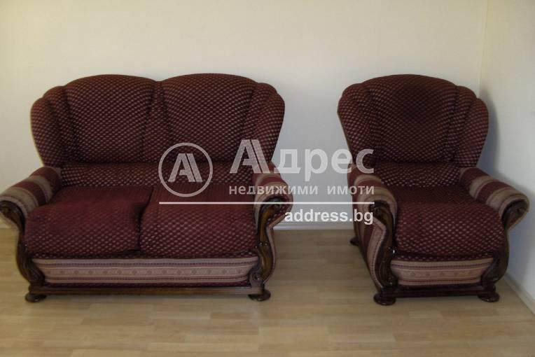 Тристаен апартамент, Варна, Бриз, 276794, Снимка 1
