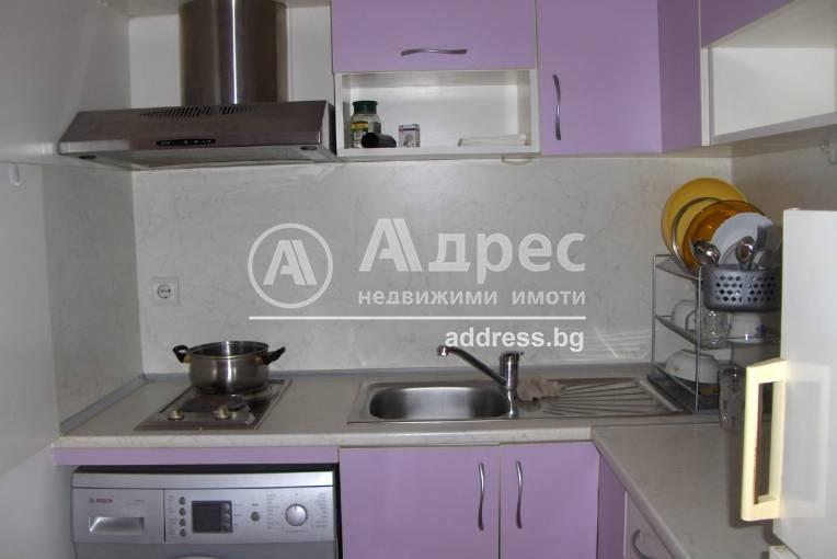 Тристаен апартамент, Варна, Бриз, 276794, Снимка 3