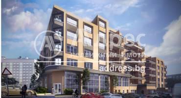 Едностаен апартамент, Бургас, Меден рудник - зона В, 483794, Снимка 1
