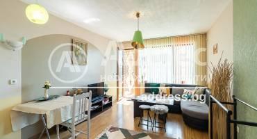 Едностаен апартамент, Варна, м-ст Траката, 513794, Снимка 1