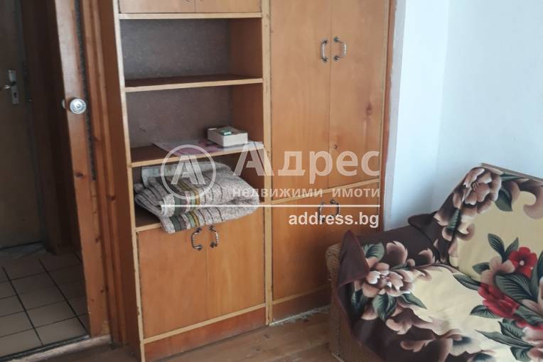Тристаен апартамент, Благоевград, Широк център, 341795, Снимка 3