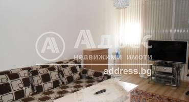 Двустаен апартамент, Ямбол, 279796, Снимка 1
