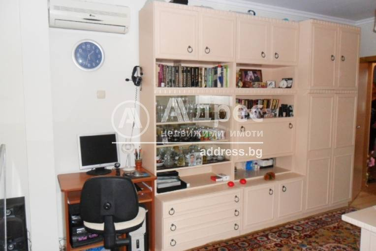 Двустаен апартамент, Ямбол, 279796, Снимка 3