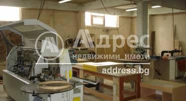 Цех/Склад, Добрич, Промишлена зона - Север, 209798, Снимка 12