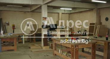 Цех/Склад, Добрич, Промишлена зона - Север, 209798, Снимка 13