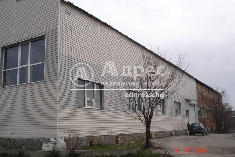 Цех/Склад, Добрич, Промишлена зона - Север, 209798, Снимка 2