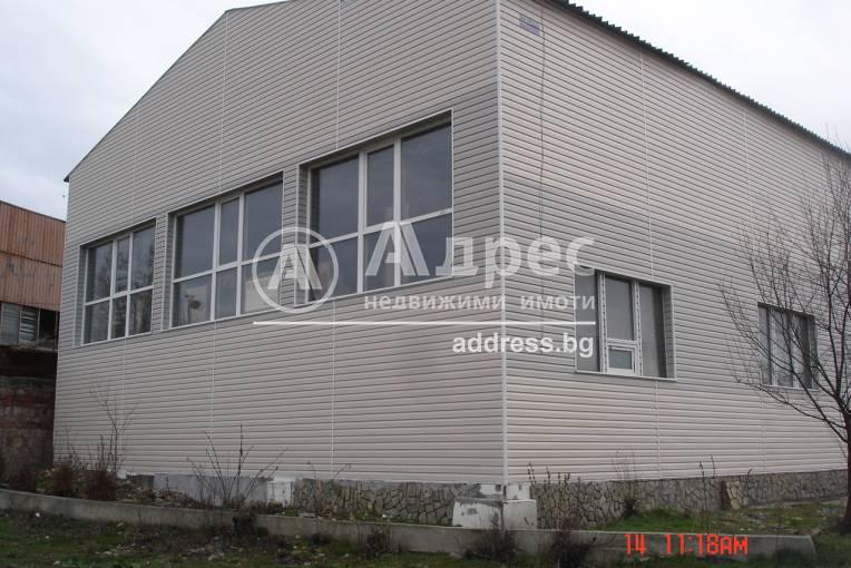 Цех/Склад, Добрич, Промишлена зона - Север, 209798, Снимка 3