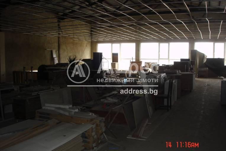 Цех/Склад, Добрич, Промишлена зона - Север, 209798, Снимка 8