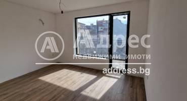 Тристаен апартамент, Варна, Аспарухово, 509799, Снимка 1