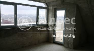 Тристаен апартамент, Благоевград, Баларбаши, 414800, Снимка 2