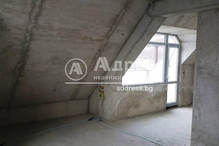 Тристаен апартамент, Благоевград, Баларбаши, 414800, Снимка 1