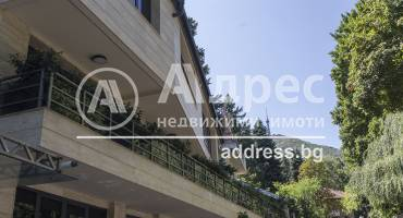 Тристаен апартамент, София, Бояна, 525802, Снимка 1