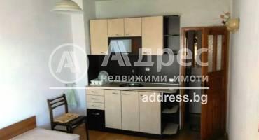 Едностаен апартамент, Благоевград, Освобождение, 471803, Снимка 1